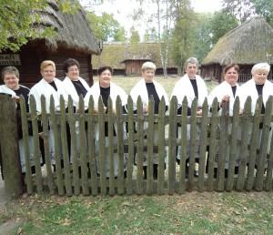 Zespół Ligockie Wrzosy
