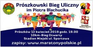 bieg prószkowski 2019