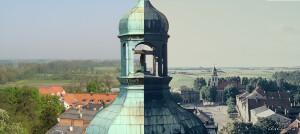 wieża 1-2